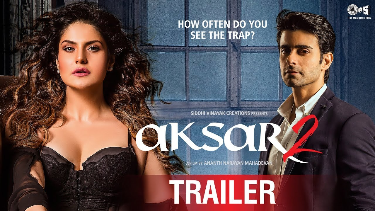 Aksar 2 7th Day Box Office Collection
