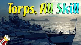 All skill with these torpedo hits baby ♥♥♥ ♥ Sponsor me on YouTube:...
