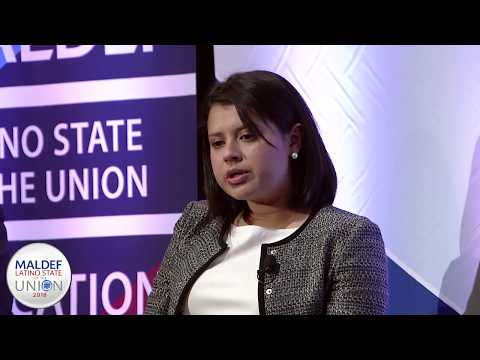 MALDEF's 2018 Latino State of the Union