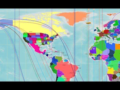 Консультация астролога Татьяны Легасовой ректификация и карта переезда
