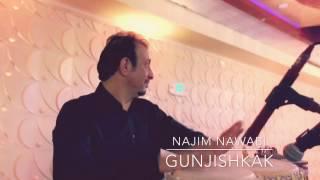 Najim Nawabi- Gunjishkak
