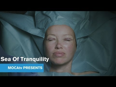 Sea Of Tranquility by Hans Op de Beeck | MOCAtv Presents The Poetics