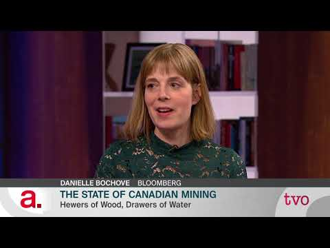 The State Of Canadian Mining