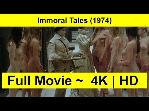 """Immoral-Tales--1974- Full-Length"""""""