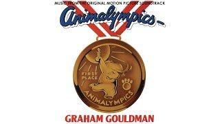 Animalympics (1980) [Full Album]