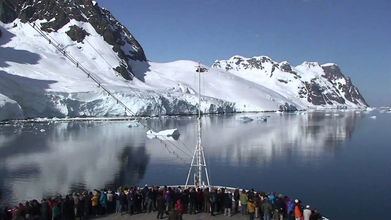 The Lemaire Channel - A Photographer's Dream - Antarctica Guide
