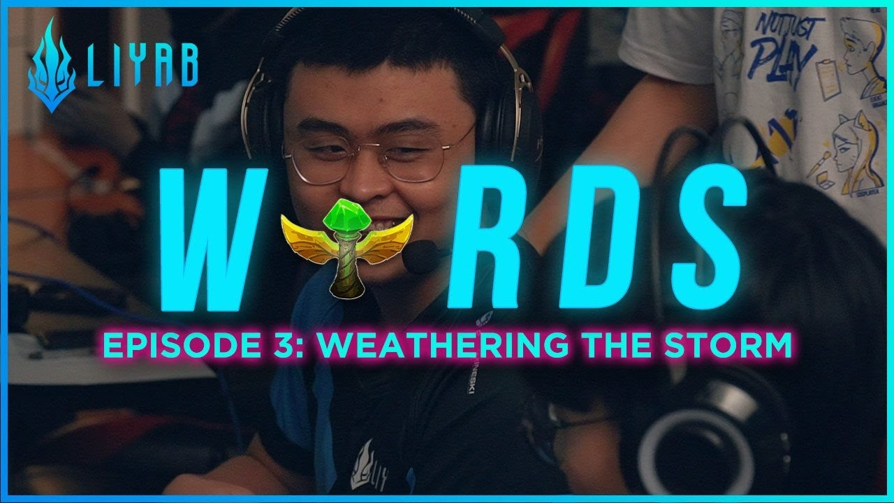 [WARDS-S2] Episode 3 - Weathering the Storm