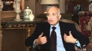 Dr Nabile El Araby interview