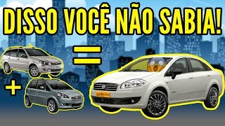 5 CARROS que SÃO VERDADEIRAS GAMBIARRAS!