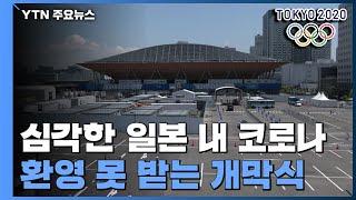 '팀 코리아' 첫 주자는 김학범호...코로나에 환영 못…