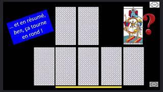 Comment bien interpréter un tirage de tarot : présence de la carte Roue de Fortune, Vincent Beckers