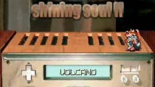 Shining Soul II Sound Test Mode