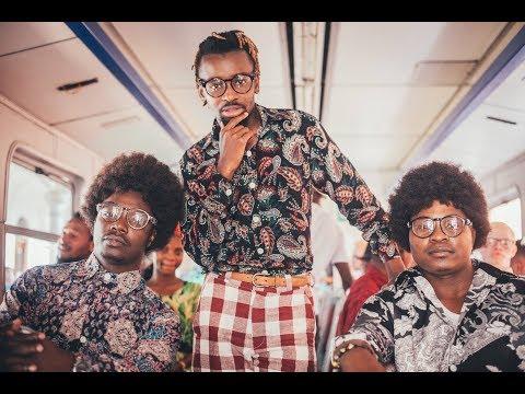 Afro Madjaha - Anita