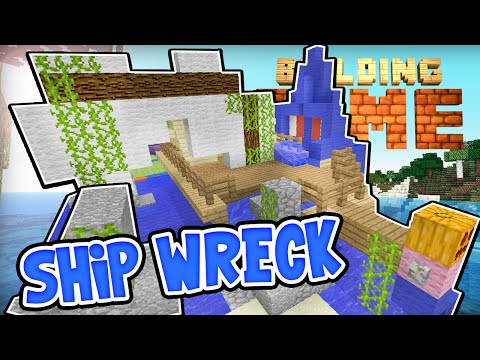 Minecraft Xbox - Stampy & Squid vs 4J Studios!! - Building T