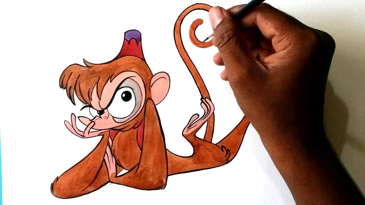 Monkey characters disney - photo#2