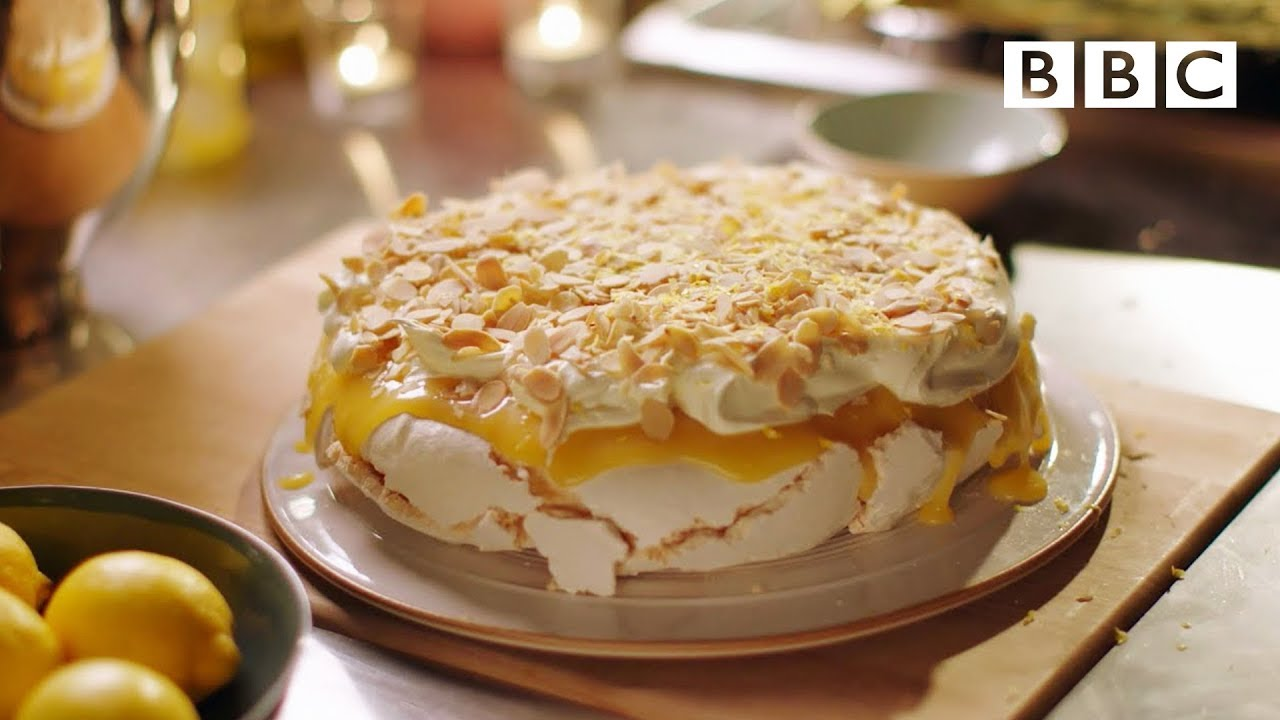 recipe: nigella pavlova recipe [4]