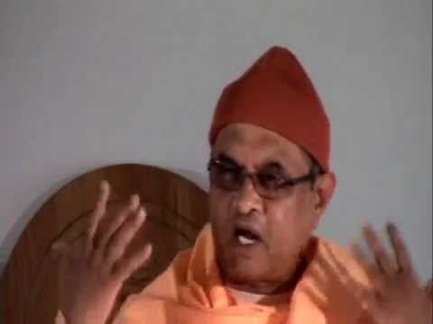 Game of Fault Finding, Swami Ishtananda