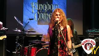 Kingdom Come - Get It On: Live at the Buffalo Rose in Golden, CO.