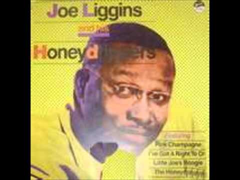 Joe Liggins and the Honeydrippers-The Honeydrippers Part 2