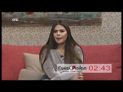 MESC 2017 Interviews - Miriana Conte - Don't Look Down on Espresso