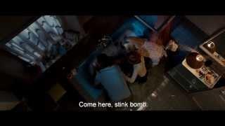 Billy & Buddy - Uk Trailer