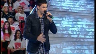 Aleksandar Živanović - Dobar sam ti ja (Zvezde Granda 2008_2009 - 13.12.2008.)