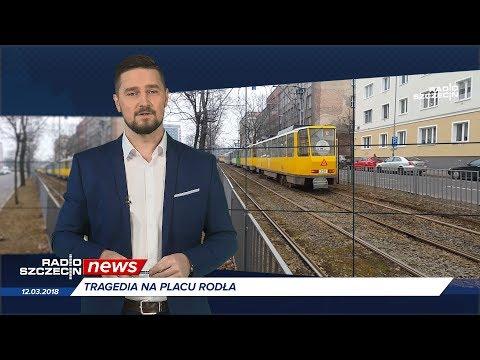 RADIO SZCZECIN NEWS -12.03.2018