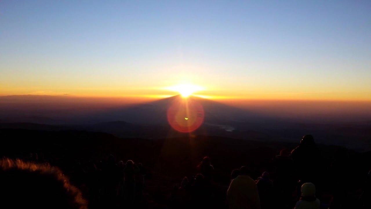 Montaña fantasma.- en la cima del Monte Tláloc. - YouTube