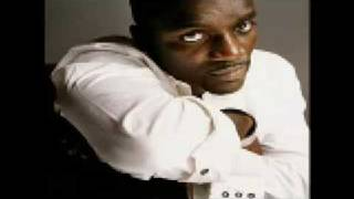 Akon - Keep You Much Longer ( Lyrics )