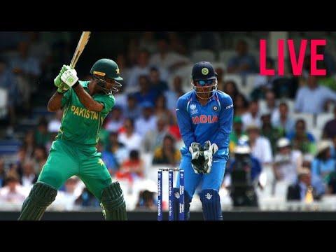 India Vs Pakistan Ondy Live Cricket Match/2018+2019