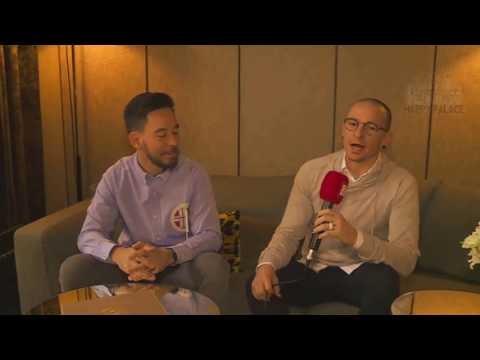The Last And Very Sad Interview Of Mike And Chester. Reveals The Depression And Cause Of Suicide.
