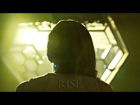 Carol Danvers (Captain Marvel) | Rise