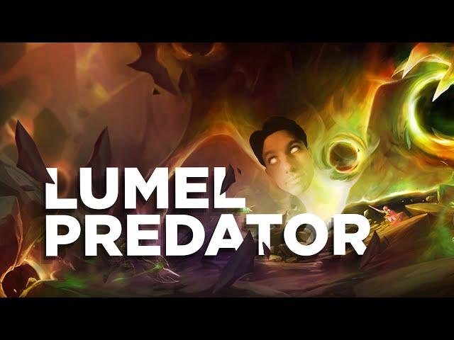 Summoners War - Lumel Predator