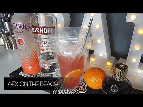 Sex on the beach shooter — photo 12