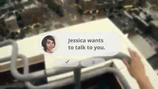 Repeat youtube video Google Glass Commercial Advert