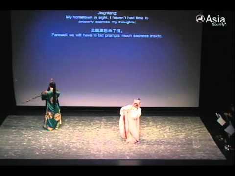 Shanghai Kunqu Opera: The Monkey King and More