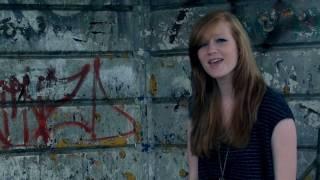 Smile - Avril Lavigne   Cover by Carlijn & Merle
