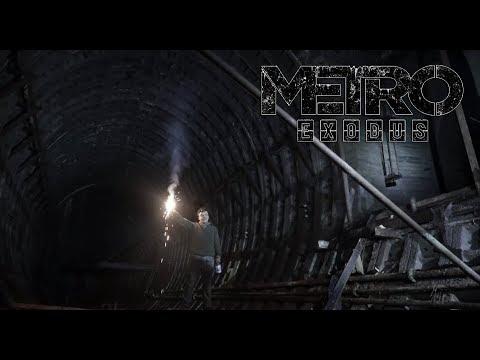 Metro: Sus Exodus