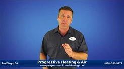 AC Repair San Diego CA - (858) 529-5050 Air Conditioning Repair San Diego CA