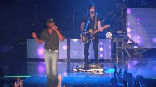 Heartbreak Road-Darius Rucker@CFE Arena-4-24-