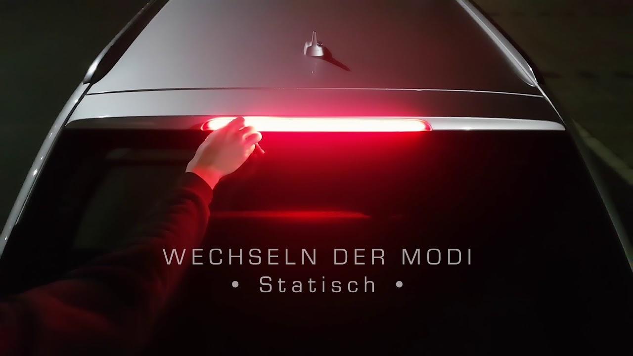 7 Lights Audi A6 4f Brake7light 4f Brakelight