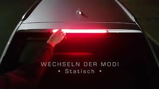 [7-LIGHTS] Audi A6 4F - BRAKE7LIGHT 4F - Drittes Bremslicht/Dritte Bremsleuchte