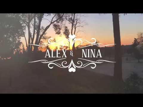 Fresno Proposal for Alex and Nina