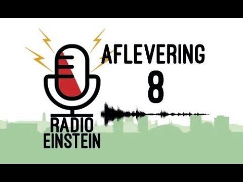 Radio Einstein | Aflevering 8 | VRIENDSCHAP