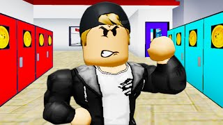 Brookhaven Bully : Roblox Brookhaven 영화 (Brookhaven RP)