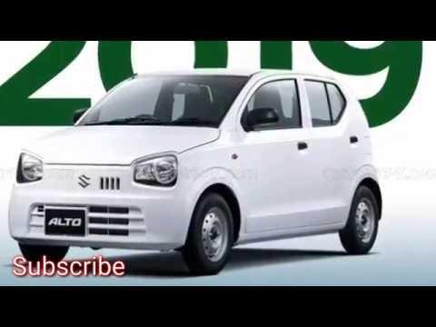 Suzuki Mehran 2019 Release Date | Price | Engine power ...