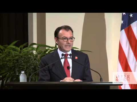 McLarty Lecture Series: A Conversation with His Excellency Luis Videgaray Caso
