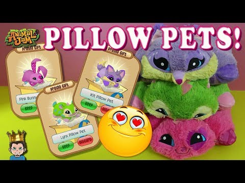 animal jam fox pillow pet cheaper than