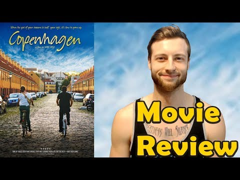 Copenhagen (2014) - Movie Review (Non-Spoiler)