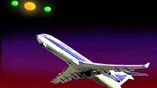 Fenomeno OVNI - Parte 1/2 - Heriberto Janosch (10-02-1997) - Teté - Radio Mitre